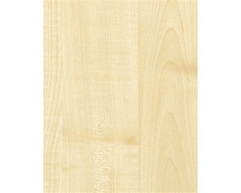 Küchenarbeitsplatte Piccante Thansau Ahorn 4100x600x38 mm