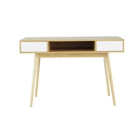 bureau d 騁ude en bureau meuble bureau en bois ou bureau secr 233 taire