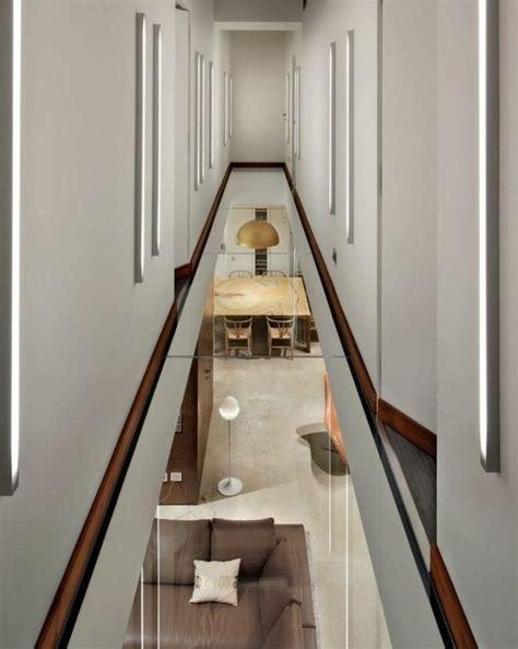 Couloir Maison Moderne by Les 25 Meilleures Id 233 Es De La Cat 233 Gorie Couloir Blanc Sur