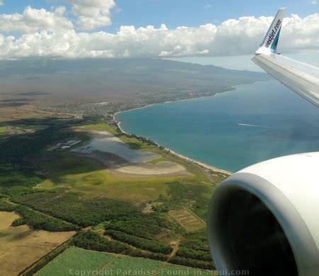 maui cheap airfare tips  demolish  price
