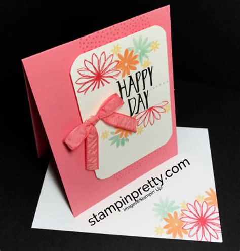 Perfectly Pretty Postage by Perfectly Wrapped St Set For Simple Saturday Stin