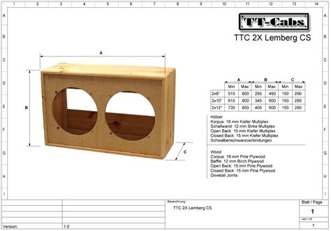 guitar speaker cabinet design guitar speaker cabinet plans cabinets matttroy
