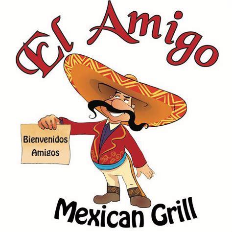 Grille Amigo by El Amigo Mexican Grill Erie Pennsylvania Menu Prices
