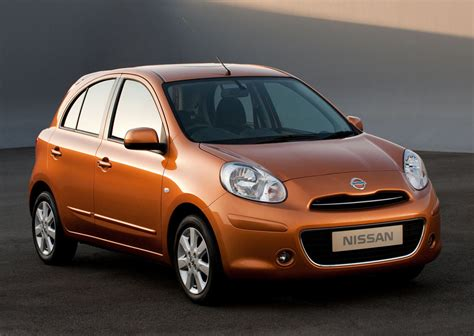 nissan micra india 2012 nissan micra diesel smart and dashing