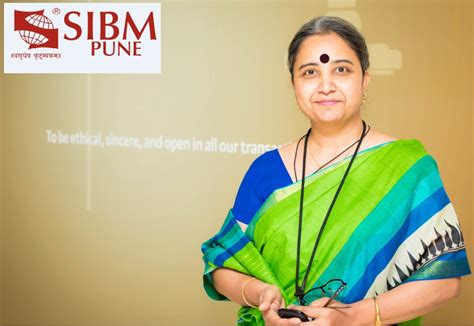 Mba Through Infosys by Ms Kavita Sibm Pune Alumnus Batch 1991 Presently Quot Vice