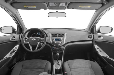 accent price 2017 2017 hyundai accent reviews specs and prices cars