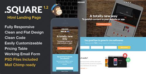 10 Html Ecommerce Landing Page Templates Download Landing Page Ecommerce Template