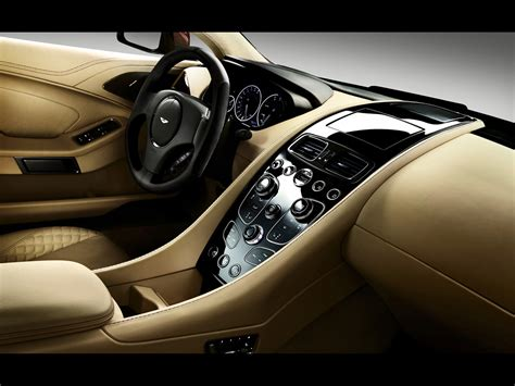 aston martin dashboard 2013 aston martin vanquish motion dashboard wallpapers