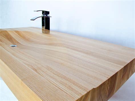 sobotadesign wooden sink and bathtub wooden basin
