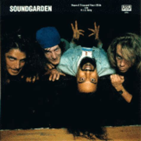 Chris Rock No In The Chagne Room by Room A Thousand Years Wide H I V Baby By Soundgarden On