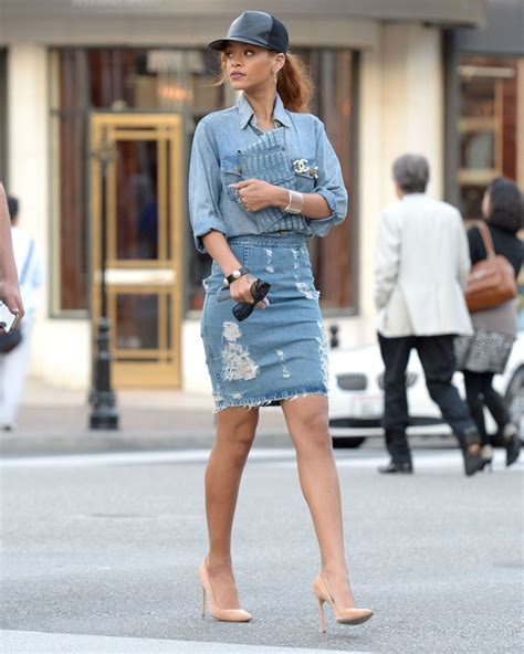 denim skirts 2014 denim skirt style