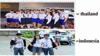 film romantis thailand anak sekolah perbedaan sinetron remaja thailand dan indonesia kaskus