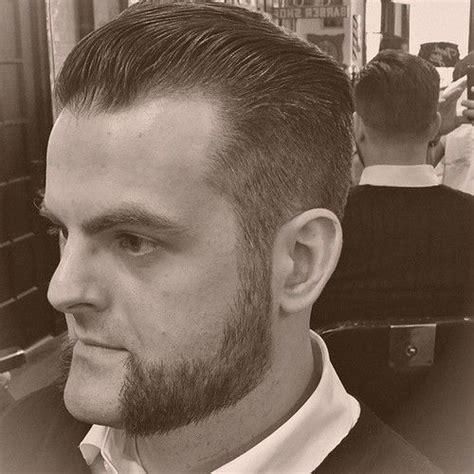 bkackens haircut side burns 136 best sideburns images on pinterest facial hair