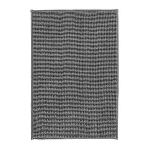 Ikea Falaren Keset Kamar Mandi Warna Abu Abu Medium Ukuran 50x80 Cm badaren keset kamar mandi ikea
