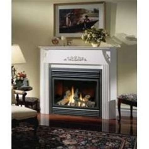 Ventless Gas Fireplace With Mantel Gas Fireplace Mantel On Gas Fireplaces Modern