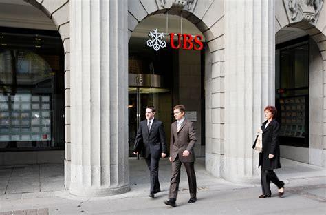 ubs bank filialen schweiz ubs erh 246 ht lohnsumme um 0 8 prozent hrtoday ch