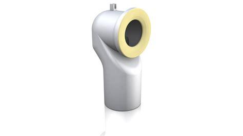 cassetta wc a muro scarico water a muro un wc con cassetta a zaino with