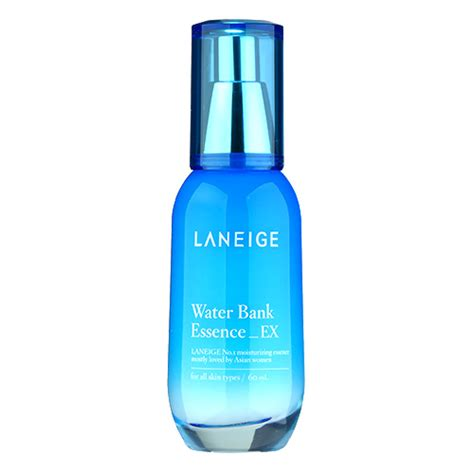 Laneige Essence laneige water bank essence ex 60ml product details