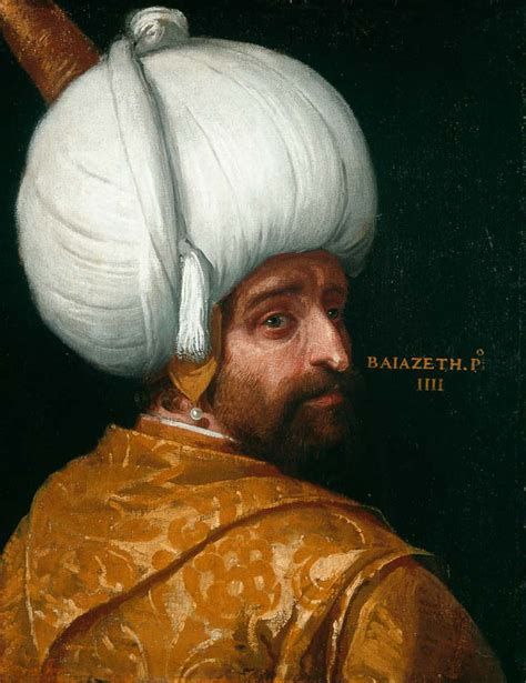 Sultan Of The Ottoman Empire Sultan Bayezid I Sultan Of The Ottoman Empire 1389 1403 Ottoman Empire Pinterest