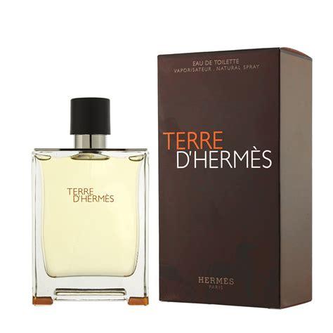 Parfum Terre D Hermes terre d hermes hermes manche iles express