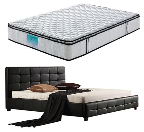 comfortable combo mattress frames melbournians furniture