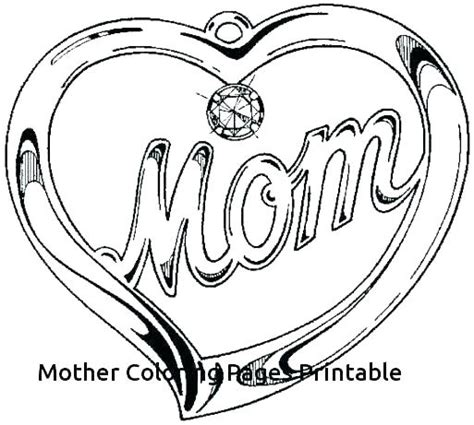 happy mothers day coloring pages happy mothers day card