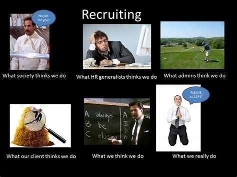 What Hr Recruiters Look For In An Mba Graduate by Recruiting What Really Do