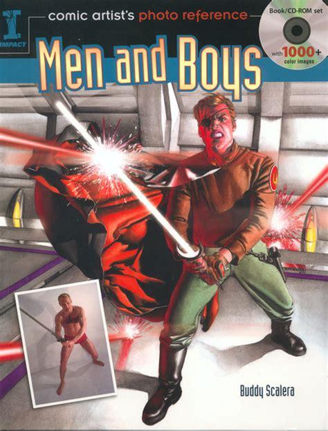 mommas boy heartbreak blvd volume 1 books comic artist s photo reference boys anatomy book