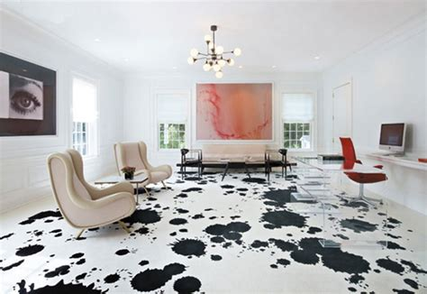 painted floor ideas 20 painted floors with modern style