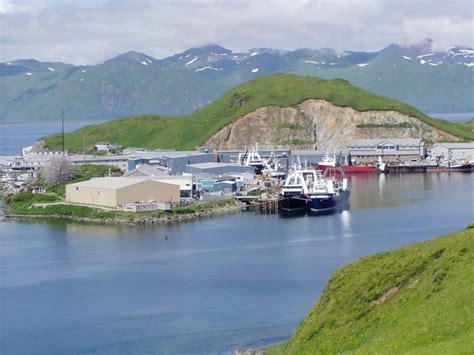 deadliest catch unalaska dutch harbor alaska where the deadliest catch is sought