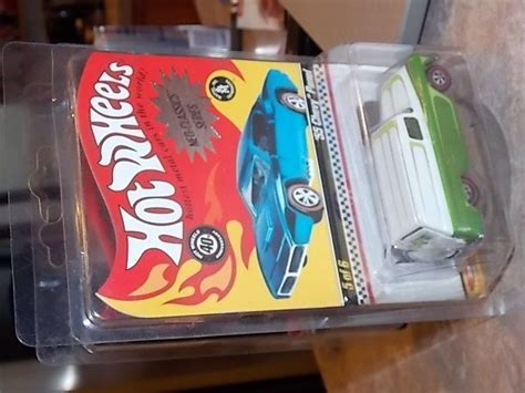 Diecast Wheels 55 Chevy Splatter Paint Series Collector 410 wheels rlc 55 chevy panel neo classic line club new wheels rlc neo classics series