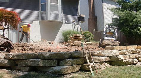Landscape Construction Landscape Construction Spellacy S Turf Lawn Inc
