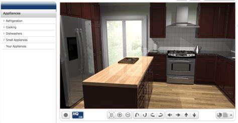 kitchen design program