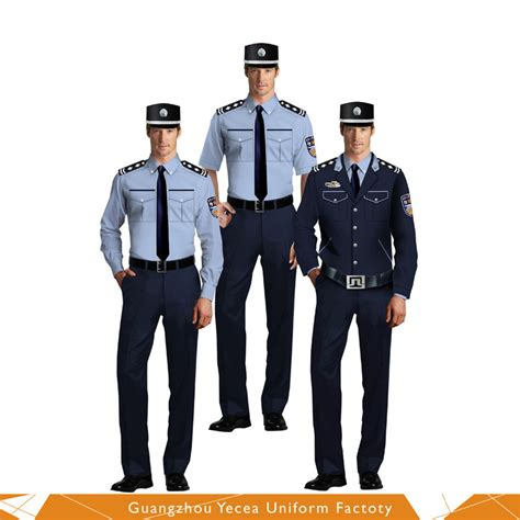 uniform accessories security accessories security new custom made high quality used security uniforms and