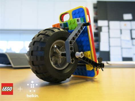 Premium Lego For Iphone 6 Plus Belkin 6 coque lego builder de belkin pour ipod touch
