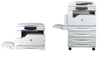 Mesin Fotocopy Xerox Dc 400 harga dan spesifikasi mesin fotocopy xerox dc 156 terbaru