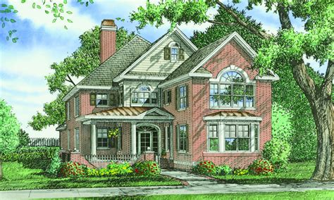 brick house plans with photos brick home house plans one story brick homes small brick