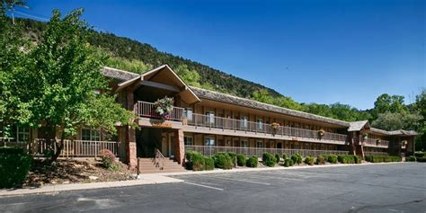 Glenwood Springs Co Cabins by Best Western Antlers Reservations Check Availability Rates