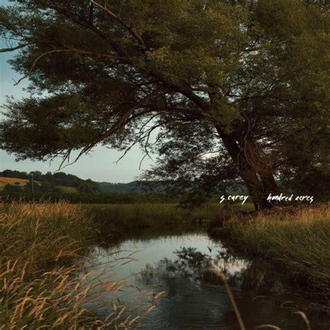 carey  acres translucent upcoming vinyl
