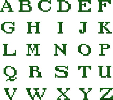 font pixel free fantasy pixel machine embroidery font set daily