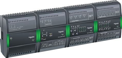 smartstruxure the future of building automation ektos