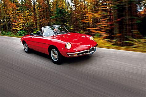 alfa romeo classic spider classic car posters alfa romeo duetto spider