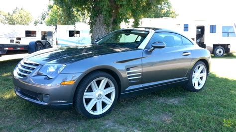 2005 Chrysler Crossfire Parts by Rv Parts Used 2005 Chrysler Crossfire Used Parts For Sale