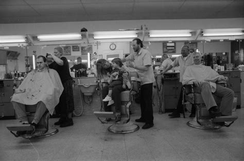 childrens haircuts ann arbor mi first haircut at dascola barbers may 1981 old news