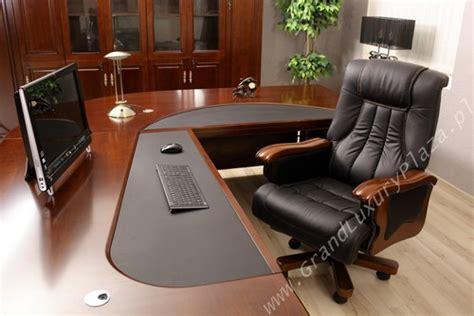 scrivania a l scrivania tavolo ufficio studio presidenziale direzionale