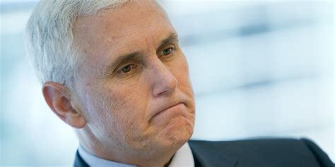 mike pence mike pence promises to fix indiana so it bars discrimination huffpost