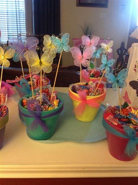 wedding flower pot centerpiece ideas butterfly flower pot centerpieces crafts
