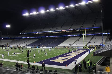 17 Usc Section 101 by Husky Stadium Section 101 Rateyourseats