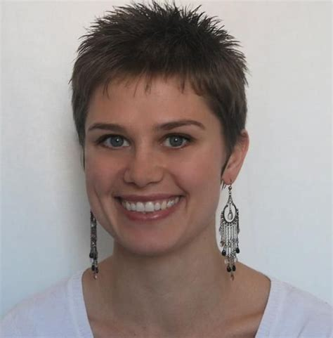 ragged pixie haircuts 126 best short spiky hair styles images on pinterest