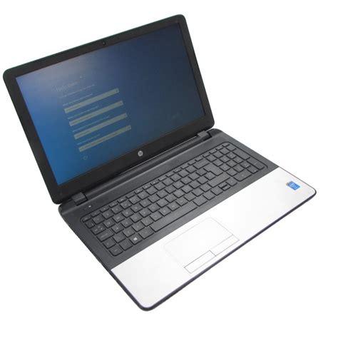 Ram Laptop 8gb hp 350 g1 intel i3 4005u 1 7ghz 8gb ram 500gb hdd 15 6 quot windows 10 laptop refurbished laptops